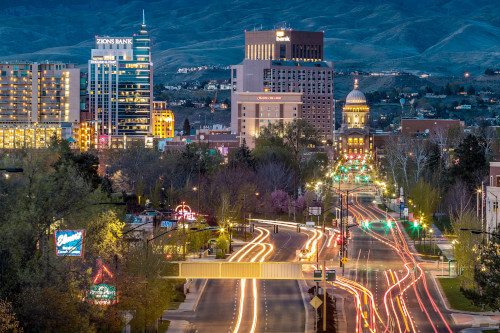 Boise, ID - Top Ten Affordable Places to Live