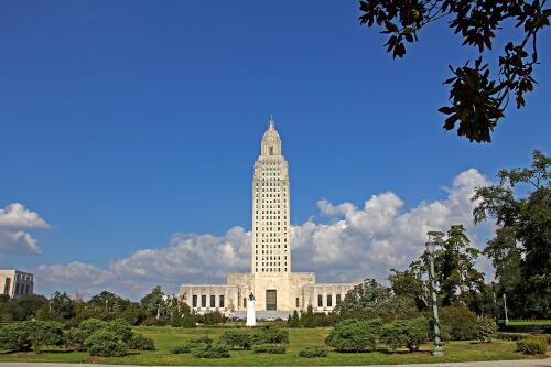 Baton Rouge, LA - Top Ten Affordable Places