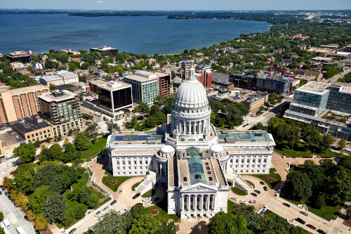 Madison, WI - Top Ten Affordable Places