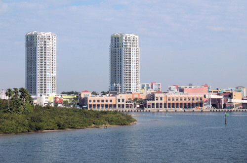 Tampa, FL - Top Ten Affordable Places